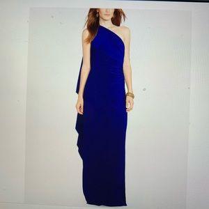 Ralph Lauren Gown NWOT